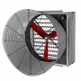 Multifan 130 Cone fan 3 blades