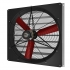 Multifan Galvanised box fan 92